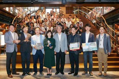 SK이노베이션, 친환경 파력발전 벤처 인진에 25억원 투자