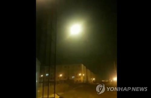 """이란 """"피격 우크라이나 여객기에 토르 미사일 2발 발사"""" 확인"""