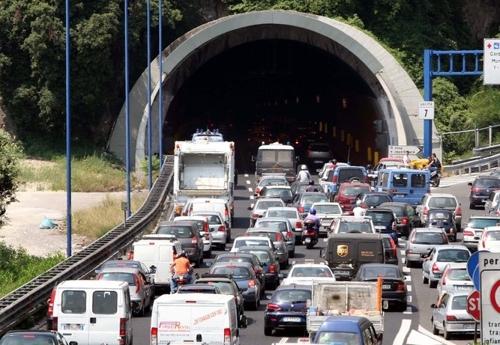 이탈리아 로마, 극심한 교통체증 세계 2위…1위는 보고타