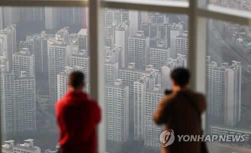 '15억원 초과 집 대출 금지' 위헌소송…헌재, 본격 심리 착수