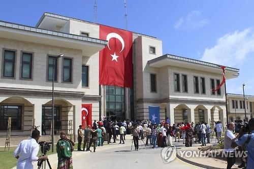 오스만제국 부활 꿈꾸나…터키, 해외 영향력 확대 '잰걸음'