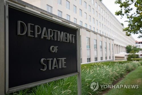 미 당국자, 북 외무상 교체 관련 대화 중요성·최고위 약속 강조