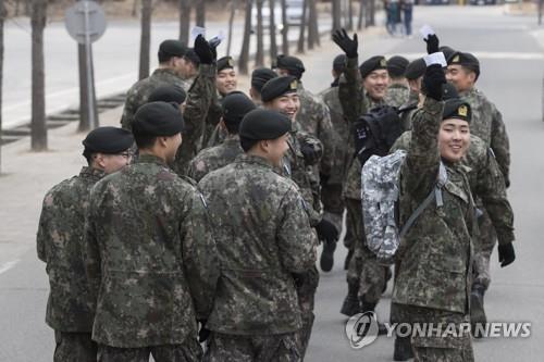 병사 8만명에 '자기개발비' 연간 10만원 지원…영화관람 포함