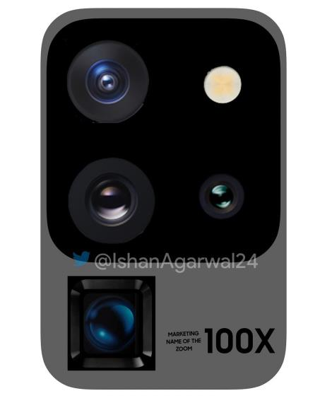 내달 공개될 갤럭시 S20 시리즈…강력해진 카메라에 관심 집중