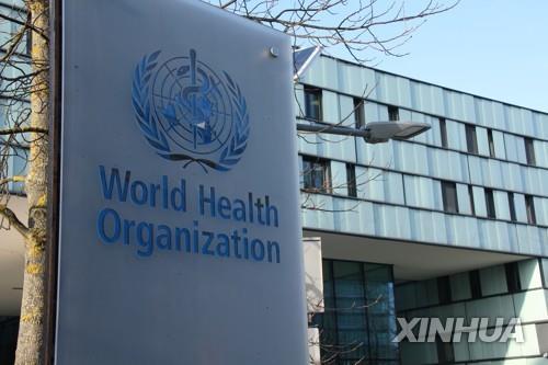 """WHO """"우한 폐렴, 국제적 비상사태 선포 단계 아냐"""""""