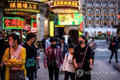 [유럽증시] 중국발 '우한 폐렴' 확산 우려 속 하락세