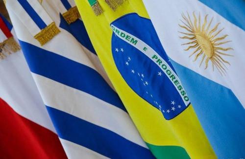 브라질, 메르코수르-인도 교역 확대 모색…양국 정부 협의 진전