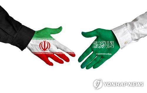 대화와 비난사이…사우디-이란 '냉온탕' 오가는 설전