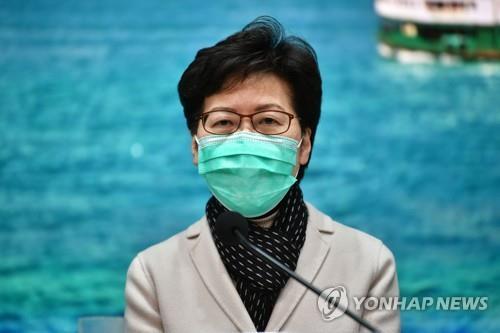 홍콩, 신종코로나 막으려 중국 오가는 열차 운행 중단(종합)