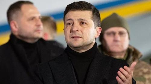 '갈등 관계' 러시아-우크라, 2차대전 개전 책임론 두고 논쟁