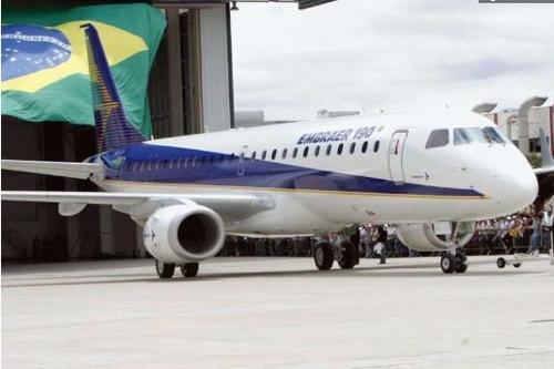 브라질 규제 당국, 미국 보잉의 엠브라에르 지분 인수 승인