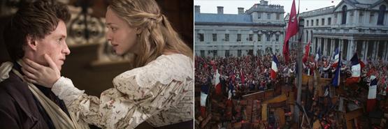 영화는 소설 속 계급과 혁명에 대한 태도는 유보하지만, 그 결과가 화합이라는 사실을 영화적으로 보여준다.