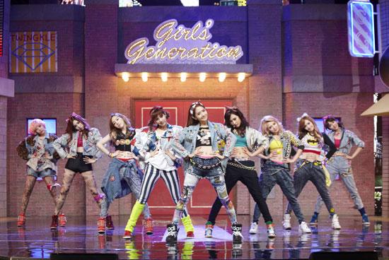 """소녀시대 """"어떤 콘셉트를 하든 소녀시대의 색깔을 넣는다"""""""