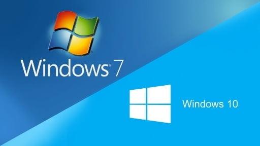 윈도10 무료 업그레이드 끝났다면서…알고보니 무료?