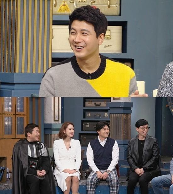"""`해투4` 김승현 """"부부 예능 생각 중""""…유재석이 짜준 플랜은?"""