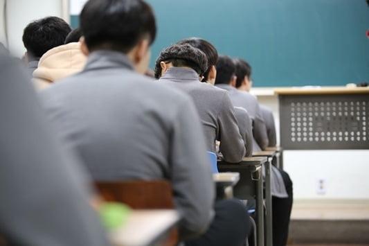 안성 이투스247기숙학원, 2021학년도 수능 PRE정규반 모집... 2월 2일 개강
