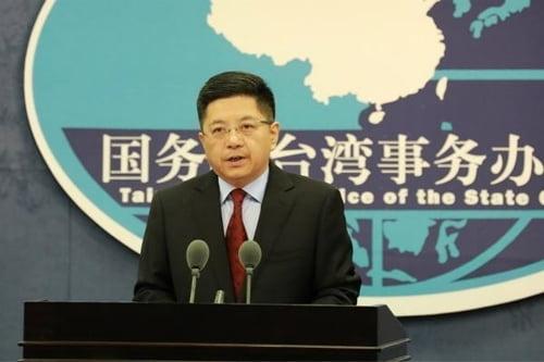 """차이잉원 """"대만 이미 독립국가, 中 현실 직시해야""""… 격랑의 양안관계"""