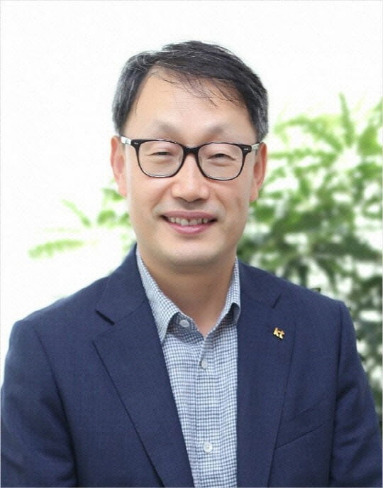KT, 고객 중심 조직개편…`구현모·박윤영` 복수 사장 체제