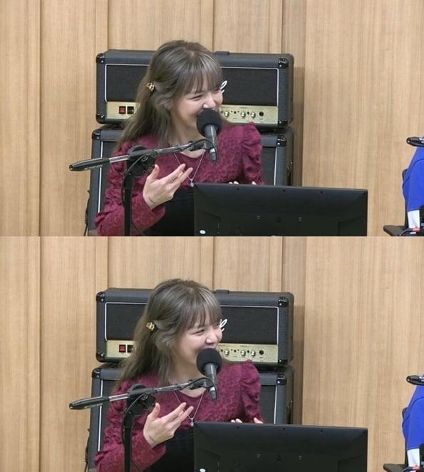 """AOA 지민, 유희열 헌정랩 뭐길래? """"흑역사 그만"""""""