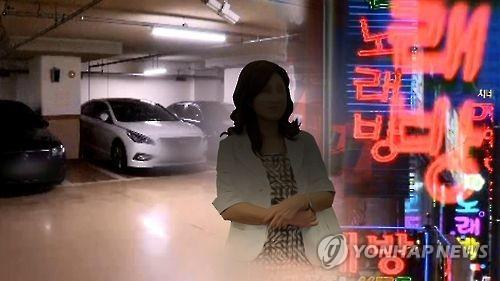 나이트클럽서 만난 남성 모텔로 유인 강도짓…40대 여성들 실형