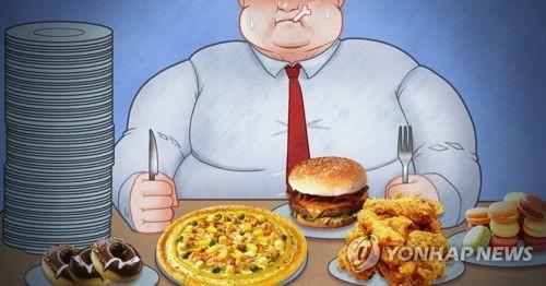 """새해엔 다이어트…""""300㎉ 적게 먹고 근력운동 병행"""""""