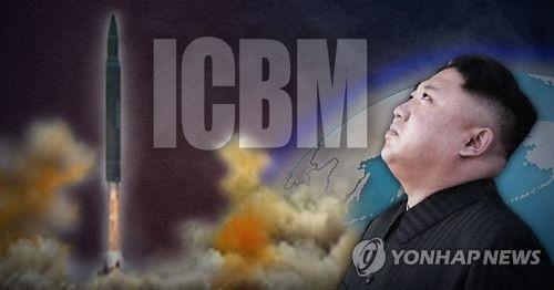 北의 '새로운 전략무기'는?…'다탄두 ICBM'·'신형 SLBM' 가능성