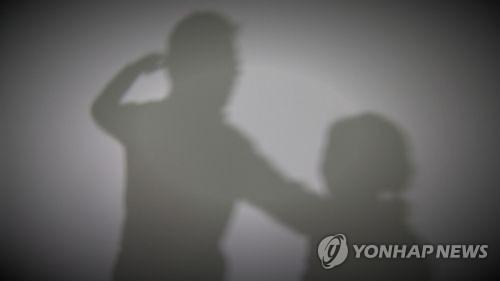 39년간 아내·자녀 폭행…가정 망가트린 남성 구속 송치