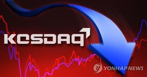 코스피, '우한 폐렴' 우려로 하락…2,240선으로 후퇴(종합)
