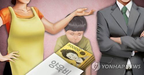 """""""양육비 안준 부모 신상공개는 명예훼손 아냐""""…법원 판단배경은"""