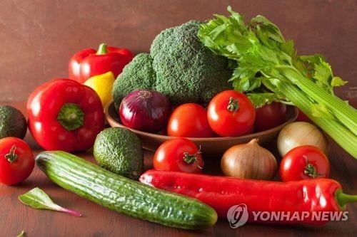 농식품부·중기중앙회, 설 맞아 우리 농산물 소비 캠페인