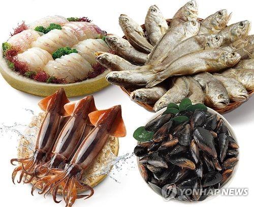 달라진 송년회 풍경…식탁 한가운데 육류 대신 수산물