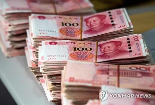 중국, 외국은행 시장 진입 제한 완화