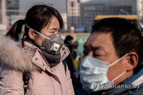 아시아 증시, '우한 폐렴' 확산 우려에 일제히 약세