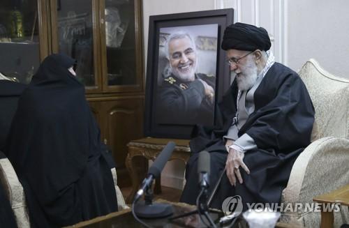 이란, 美에 '사이버 보복' 시작?…연방기관 웹 해킹돼