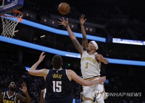정규리그 축소 등 NBA 일정 변경안, 4월 투표 앞두고 논란(종합)