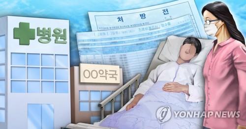 """""""설 연휴 문 여는 약국·병원 알려면 119로 전화하세요"""""""