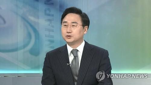 한국당, '5호 인재' 외교·안보 전문가 신범철 영입
