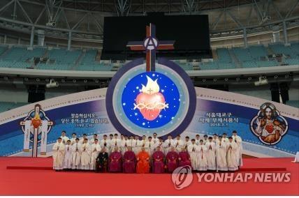 천주교 서울대교구, 내달 7일 27명 사제 서품식
