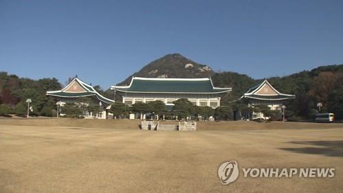 靑, 6일 비서관 인사 단행할 듯…윤건영 총선출마 유력