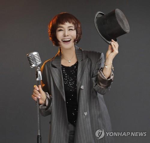 '효녀가수' 현숙, 한양대병원에 통산 1억 원 기부