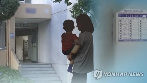 정부, '복지 사각지대' 탈북민 553명 확인…긴급생계비 등 지원(종합)