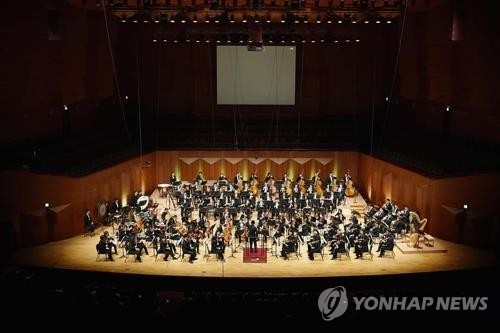 부산시립교향악단 16∼17일 신년음악회