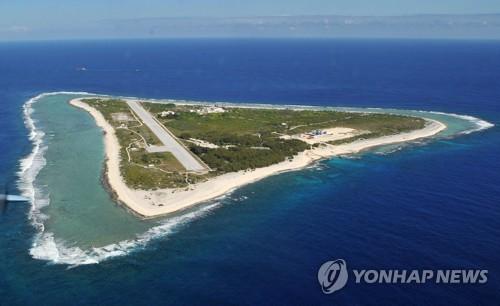 """""""日, 태평양 해저 희토류 탐사 사업 앞당겨…中에 대응"""""""