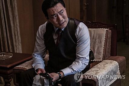 원작자가 본 영화 '남산의 부장들'