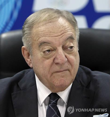 세계역도 '아얀 장기집권' 끝날까…IWF 집행위 23일 진퇴 논의
