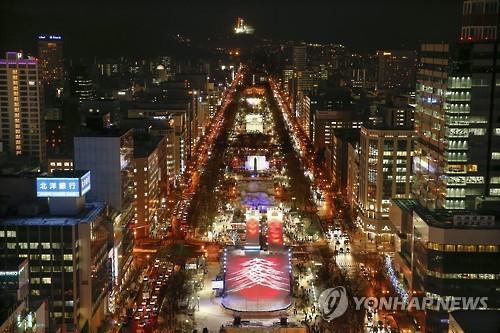 [도쿄올림픽 D-200] ① 亞대륙 4번째 쇼…中·日 불꽃 2위 경쟁