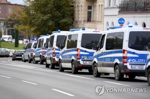독일, 전직 EU 외교관 등 3명 '중국 스파이' 혐의로 조사