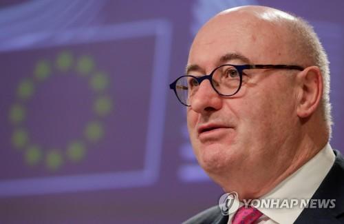 EU 무역 수장 미국행…'긴장완화·관계 재설정' 모색