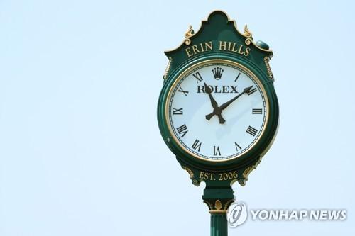 PGA 투어 '느림보 플레이' 제재 강화…2분 초과 두 번에 1벌타