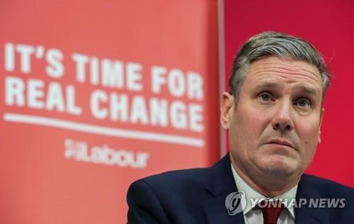 英 스타머·필립스 의원, 노동당 대표 경선 출마 공식 발표